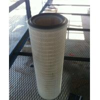Air pleated filter element for dust collector of air compressor Manufactures