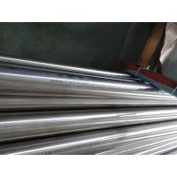 Incoloy Alloy 825 seamless pipe , Nickel Alloy Pipe ASTM B 163 / ASTM B 704, ET, HT Manufactures