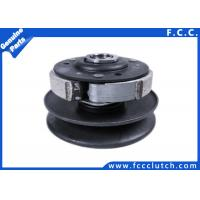 FCC Original Belt Clutch Pulley Assembly Honda Scooter WH110 23010-GCC-000 Manufactures