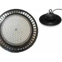 50w 100w PF 0.95 LED High Bay Light Fixtures , Ufo LED High Bay Lighting Manufactures