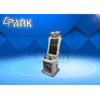 Subway Parkour Electronic Sports Game Machine / Subway Surfers Video Arcade Games Manufactures