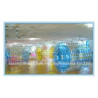 2015 Cheap Price Colorful Water Roller Zorb Ball for Wholesale(CY-M2705) Manufactures