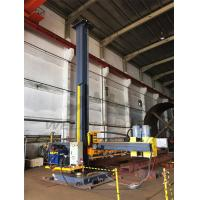 Industrial Welding Manipulator Wind Tower Production Fix Column Boom Straight And Circle Manufactures