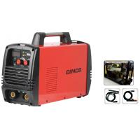 Mini Digital MMA Inverter ARC Welding Machine 2 In 1 With Plastic Panel Manufactures