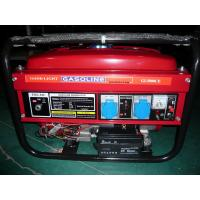 Low price 2kw gasoline generator factory direct sales Manufactures