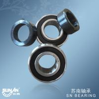 U000 Series Deep Groove Ball Bearing U004 With Eccentric Lock 20mm Bore Size Manufactures