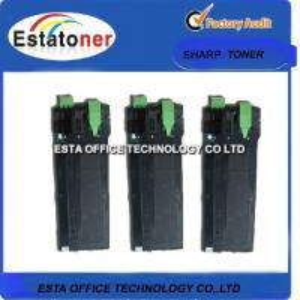 Sharp Consumables AR310FT Copier Toner Compatible For AR3818 / 3820 / 3821 / 3020 Manufactures