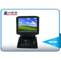 All In One Self Service Terminal Kiosk Touch Screen Information Kiosk Stand Manufactures