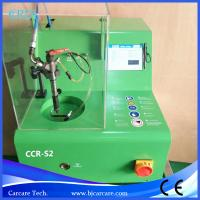high quality and most Popular Common Rail test bench