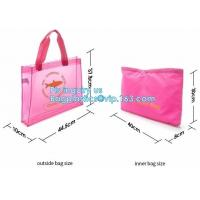 China hot sale lady bag,lady pvc shopping bag, PVC Beach Shopping Tote Bags, PVC shopping bag for clothes and shoes, shopper on sale