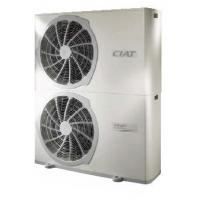 Air source heat pump heater 7 kw,House heating and sanitary hot water