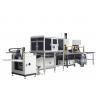 4.5 X 4.2 X 2.1M Automatic Box Making Machine , Automated Rigid Box Maker Manufactures