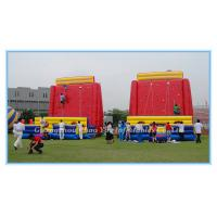 Inflatable Mountain Climber Climbing Sport Game (CY-M2104) Manufactures