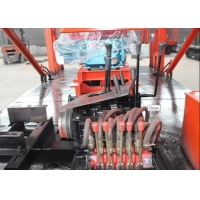 ST-200 Water Well Geological Drilling Rig For Civil Or Industry Usage Manufactures