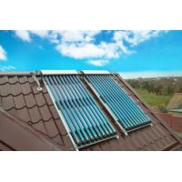 high pressure solar thermal collector Manufactures