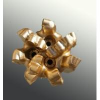 High Performance Concrete Core PDC Drilling Bits Diamond Core Drill Bits for Glass Manufactures