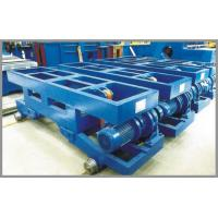 Buy cheap 80 Mm Lifting Stroke Pipe Bending Machines 5 M/Min 700 Mm Rail Center Distance from wholesalers