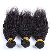 Customzied Labels Double Weave 100% Brazilian Human Hair Dropshipping Manufactures