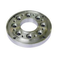 Polygonal Ring Shell Convey Water Carbon Steel Flange Manufactures