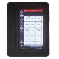 Launch X431 Scanner V X431 Pro Wifi / Bluetooth Tablet Full System Diagnostic Tool Manufactures