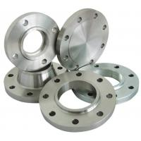 China ASME Stainless Steel Tube Fittings SA182- 316 316L Stainless Steel Flange on sale