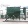 Small Capacity Lamella Plate Clarifier For Effluent Treatment Plant 3-300 cbm/hr Manufactures