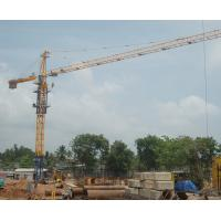 8 T Top Kit Tower Crane TC5516 Manufactures