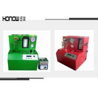 PQ1000 Common Rail Injector Tester , Common Rail Diesel Test Equipment Durable Manufactures