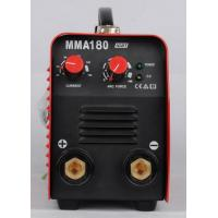 Single Phase Portable Welding Machine 180A For Home / Industrial MMA180 Manufactures