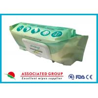 Adult Disposable Washcloths 12 x 8 inch  Mist Personal Wipes Manufactures