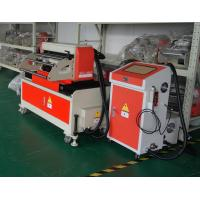 Metal Coil Zig Zag Automatic Feeder Machine With 20m/min Fast Speed Manufactures
