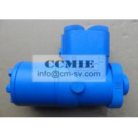 Power Reliable Electric Steering Gear Road Roller Spare Parts for Electric Elevator Manufactures