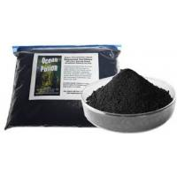 High Performance Organic Seaweed Fertilizer Brownish Powder For Crops Growth Manufactures