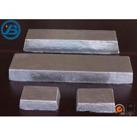 Aviation / Automobile / Military Industry Magnesium Metal Ingot Rare Earth Alloy Manufactures