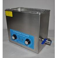 10L ultrasonic cleaner for auto parts Manufactures