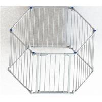 Quality 6082 Aluminum Oval Tube Use for Baby Playpens with SGS Certification for sale