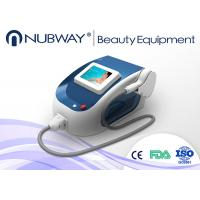 Powerful High Quality Portable 808nm Diode Laser Hair Removal Manufactures