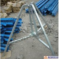 Removable Steel Folding TripodFor Holding Shoring Props in Slab Formwork System Manufactures