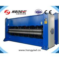 Buy cheap 2m Double Board Needle Punching Machine High Performance Customized Needle Density from wholesalers