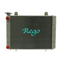 Brazed Aluminum Core ATV Radiators Premature Engine Failure Prevention Manufactures