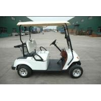 China Best prices electric golf car on sale
