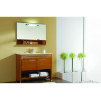 Buy cheap Cheap small size PVC/MDF/solid wood hanging/floating/wall-mounted bathroom from wholesalers