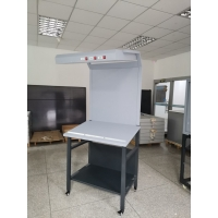 TILO CC60-A D65 D50 small color viewing table color proof light box color viewing station for printing package Manufactures