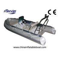 High Perfomance French Orca Hypalon Rib Boat Inflatable Rescue Boat Manufactures