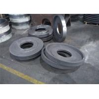 Customized Size Ductile Cast Iron Cover 500-7 Grade With Resin Sand Process Manufactures