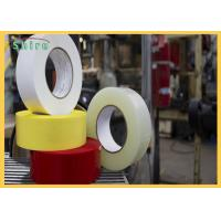 Different Color Stucco Masking Tape Outdoor Masking Painting Application Tape Manufactures