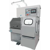 Precious Metal Micro Super Fine Wire Drawing Machine 60 / 12D For 0.012-0.025mm Manufactures