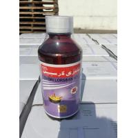 Quality Chlorpyrifos 40.7 % EC Agricluture Grugs 5L / Bottle * 24 / Carton for sale