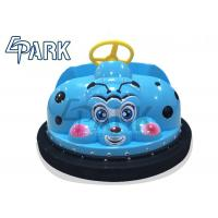 Quality Indoor Outdoor Playground Bumper Car Kids Coin Operated Game Machine for sale
