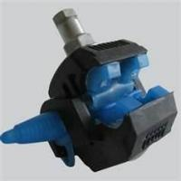 wetproof 12kV Insulation Piercing Connector IPC / cable accessories KW4 - 150 Manufactures